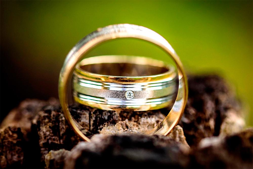 850db4943d9c Alianzas de boda. Cómo elegirlas adecuadamente. - Fotovillalba